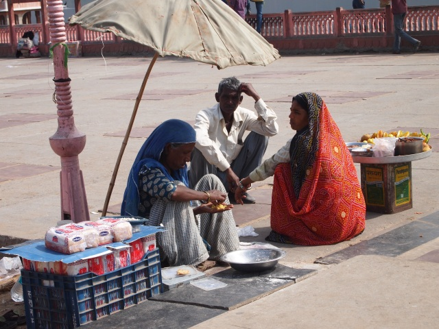 Food Vendors in Jaipur