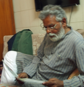 Ravindra Reading
